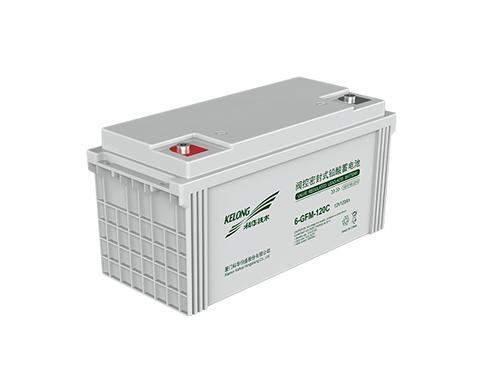12V长寿命电池