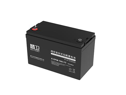 科华电池精卫系列