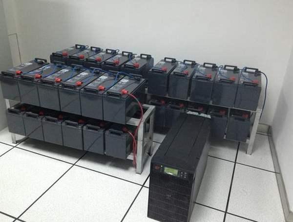 西安机房UPS电源
