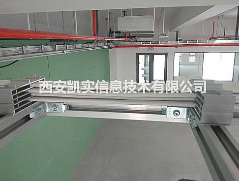 西咸新区交大创新港(新一代智能化软件与系统研究所)