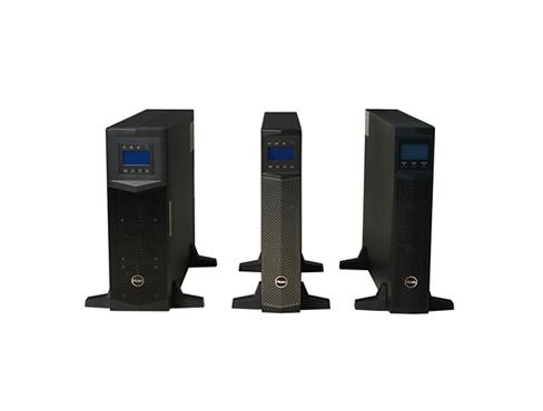 太行UR系列高频机架式UPS 3-20kVA