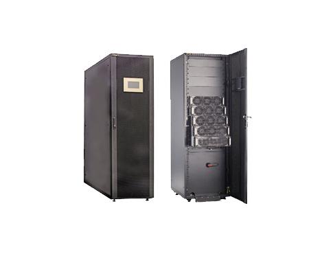祁连UM系列高频模块化UPS 25/50kVA