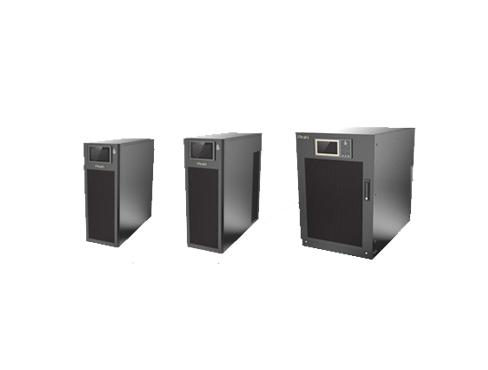 铜川昆仑UE系列10-60kVA塔式UPS