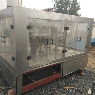 小型玻璃水灌装机