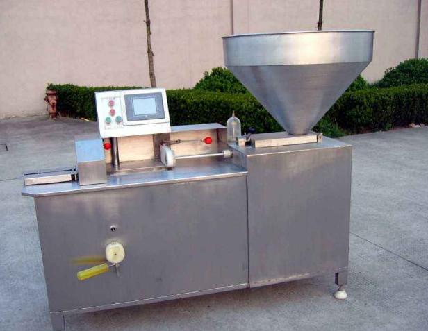 小型白酒定量灌装机