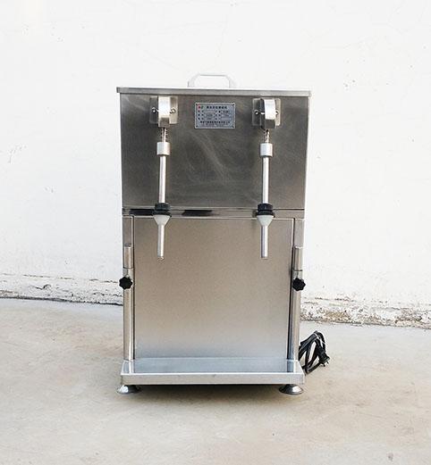江西/陕西白酒灌装机清洗方面的注意问题