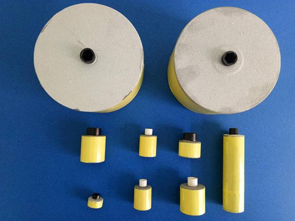 金属化薄膜穿心电容