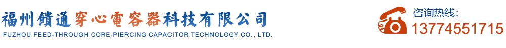福建馈通穿心电容器科技公司