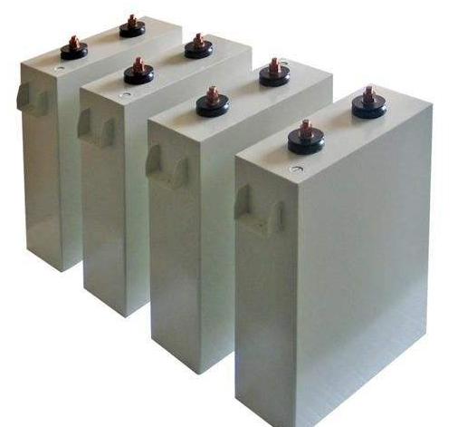 电容器生产厂商