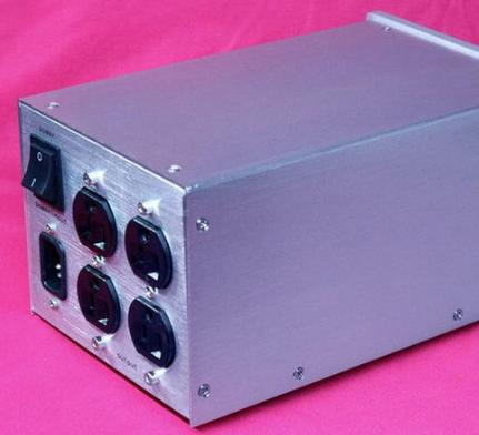 音频电源滤波器