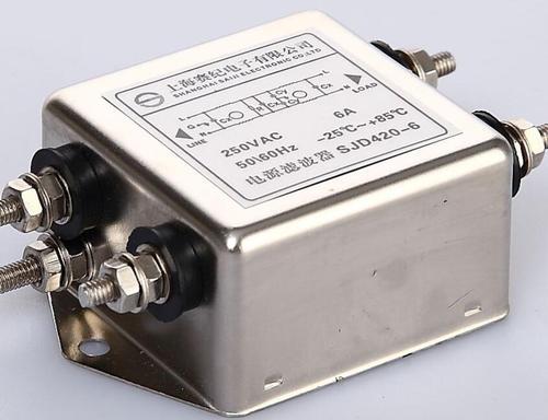 关于福建电源滤波器的作用是什么!