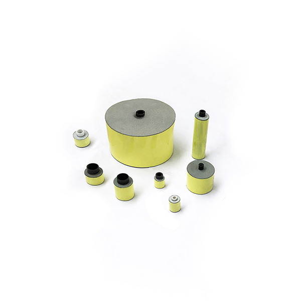 瓷介微調電容器