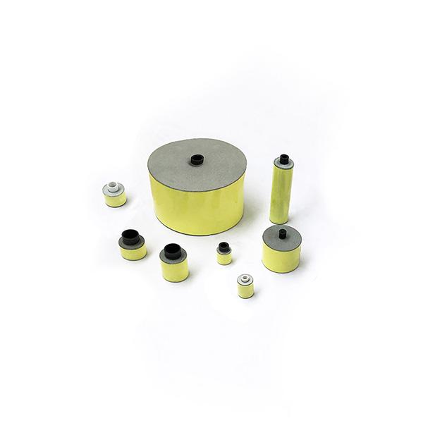 瓷介微调电容器