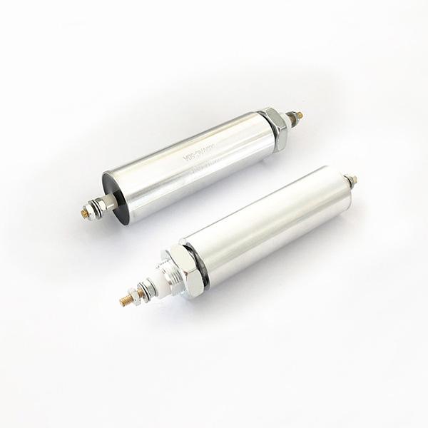 隔直电容滤波器