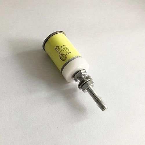 薄膜式穿心电容