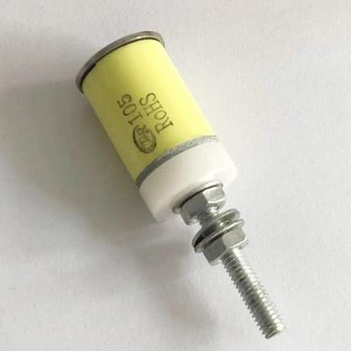 薄膜式饋通電容