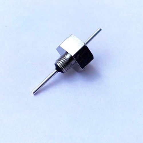 螺紋式M5濾波電容器