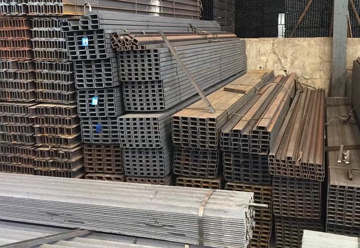 昆明槽钢批发厂家主要业务