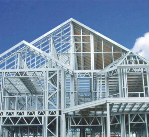 沈阳钢结构基础知识大全钢结构材料篇