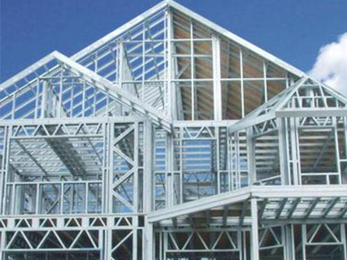 钢构人福利——彩钢房的具体安装步骤