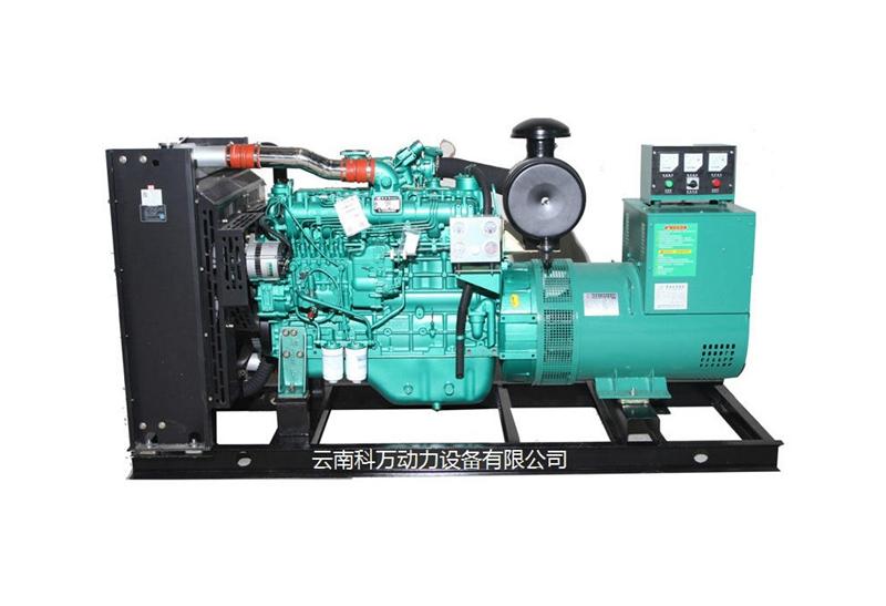 150kw玉柴发电机