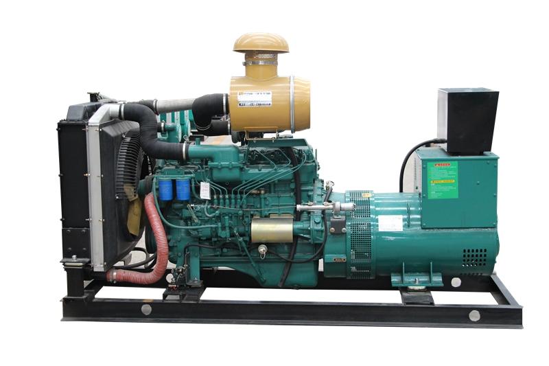 150kw潍柴发电机