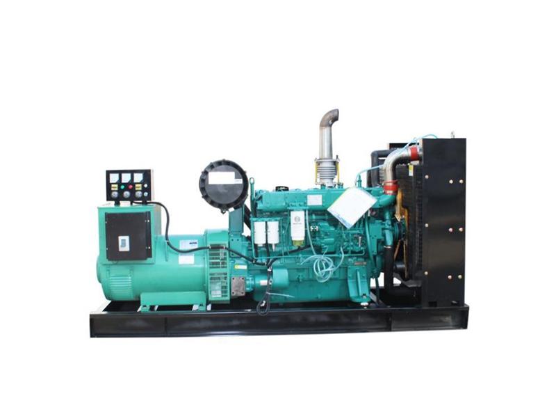 400kw潍柴发电机