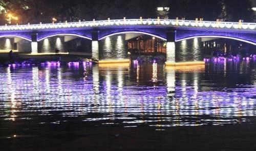 2017年西安led照明行业发展五大趋势