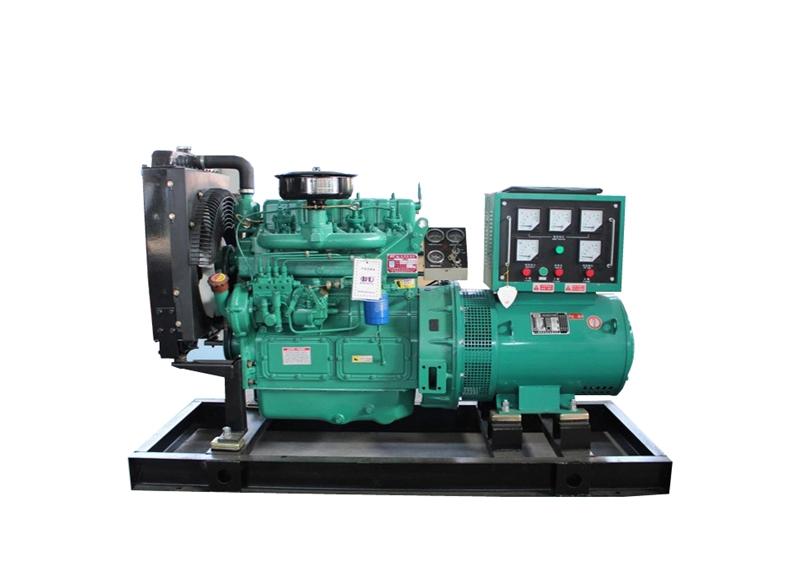 为你介绍贵阳玉柴柴油发电机辅助机油系统的设计