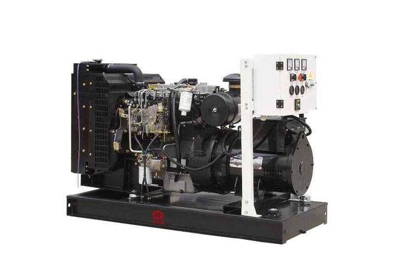 超静音珀金斯柴油发电机组