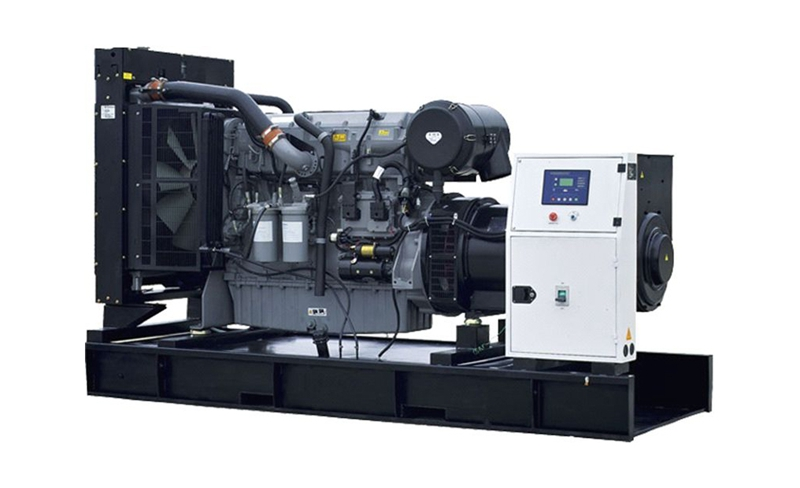 超静音大功率珀金斯柴油发电机组