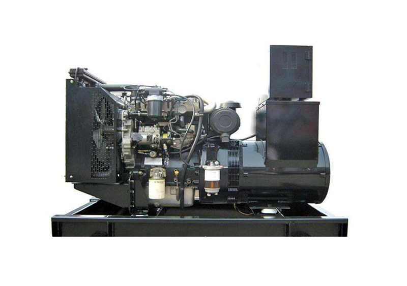 小功率靜音珀金斯柴油發電機組