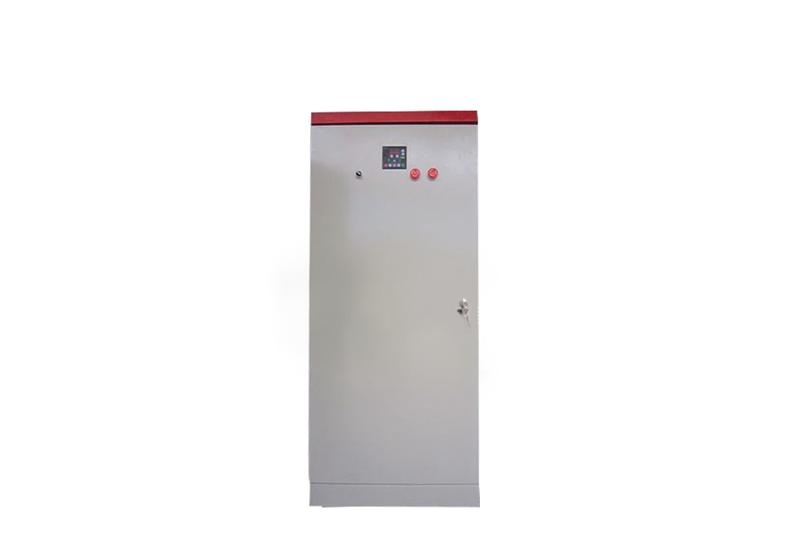 ATS自動化發電機組