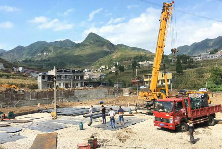 貴陽工礦企業備用200kw柴油發電機組