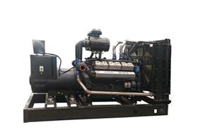 超静音500KW康沃发电机组