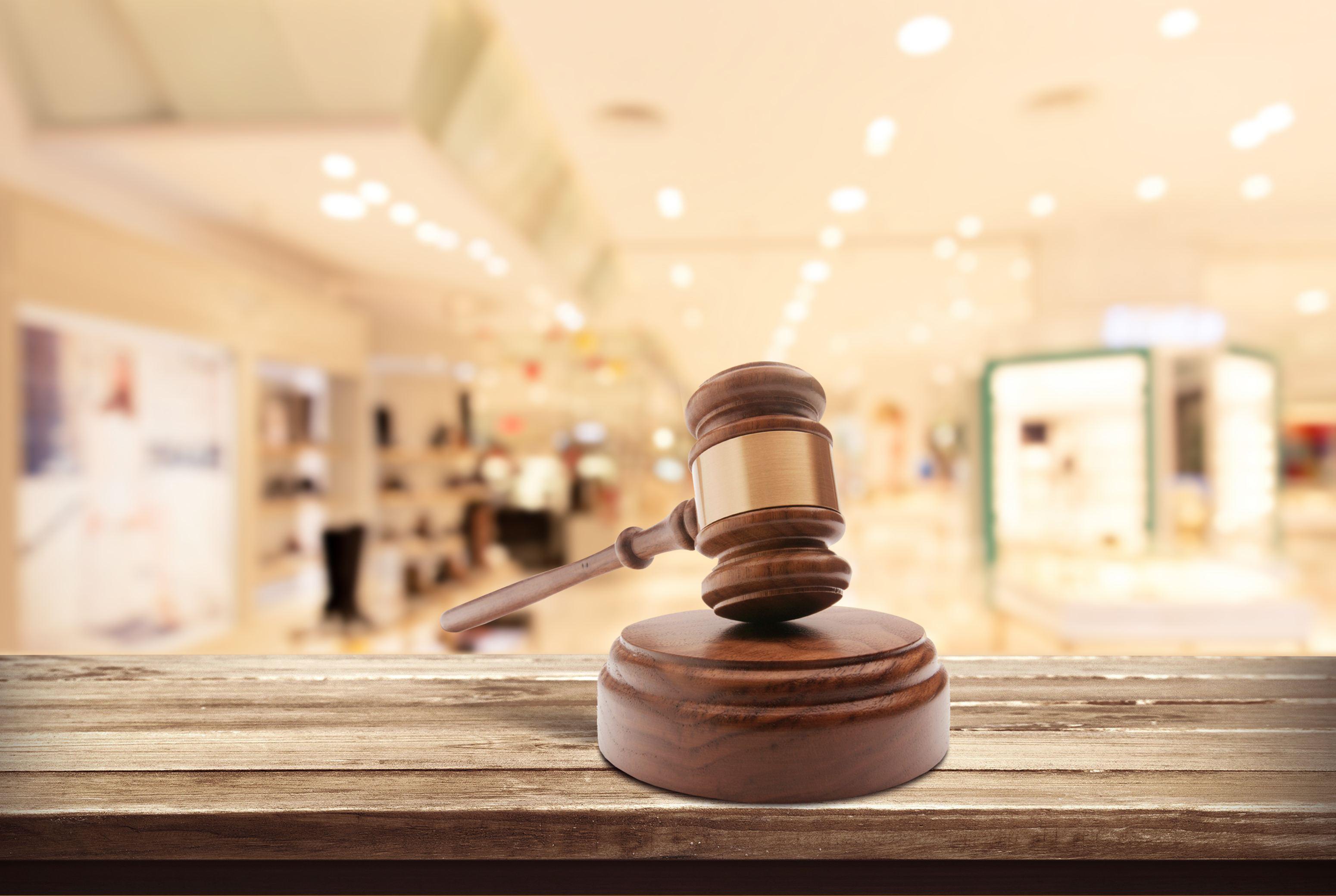 中小企业法律事务