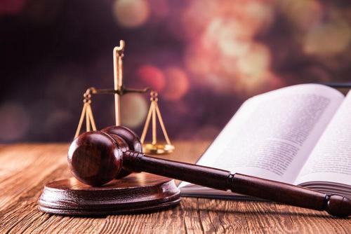 刑事法律事务
