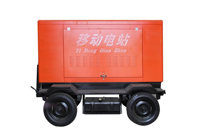四川自動化發電機組廠家