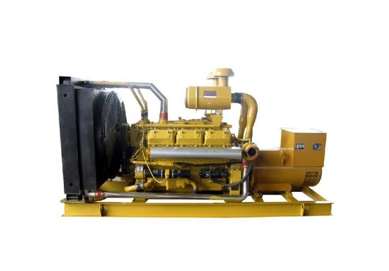 四川150kw自動化上柴發電機組