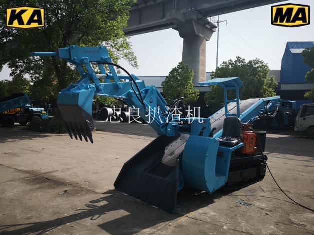 ZWY-60/22L履带皮带防爆型