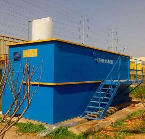 污水处理厂设备的工艺要求