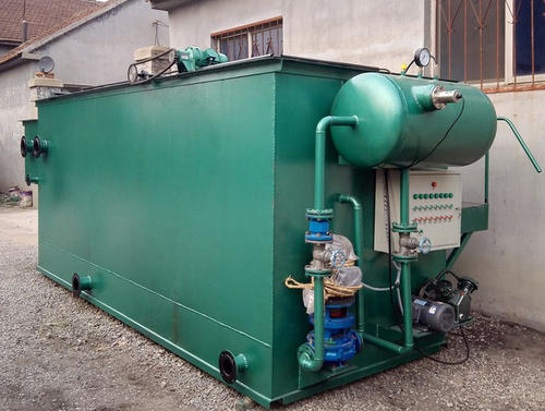 一体化屠宰污水处理设备