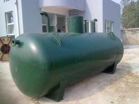 自动养殖污水处理设备