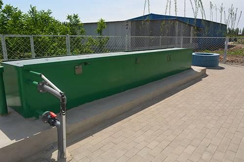 屠宰环保污水处理设备