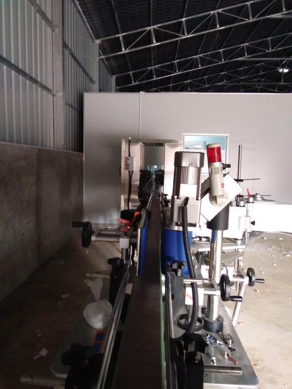临沧100桶小时灌装线和300瓶小时瓶装线