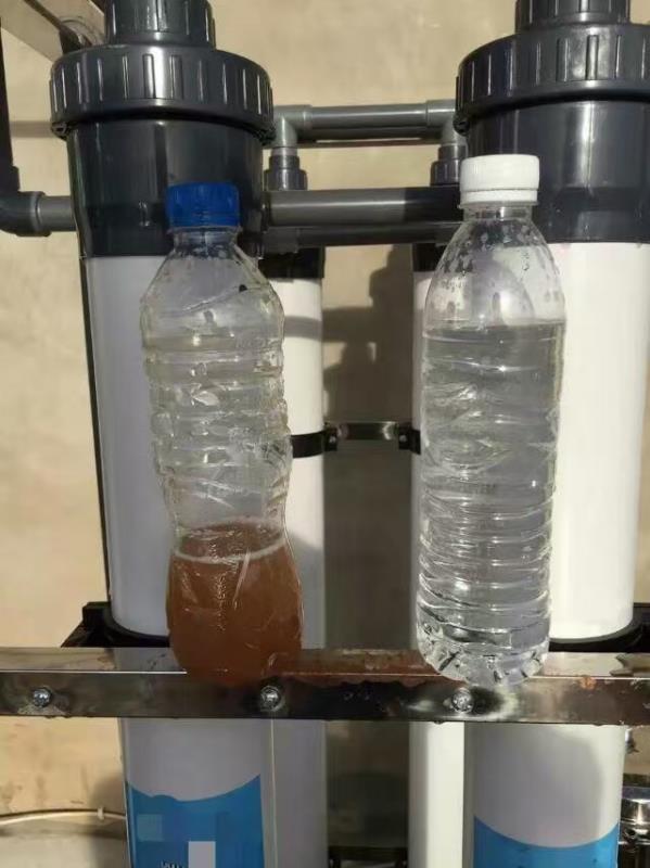 云南自主研发泥浆水处理设备