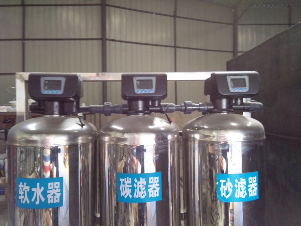 云南预处理处理设备