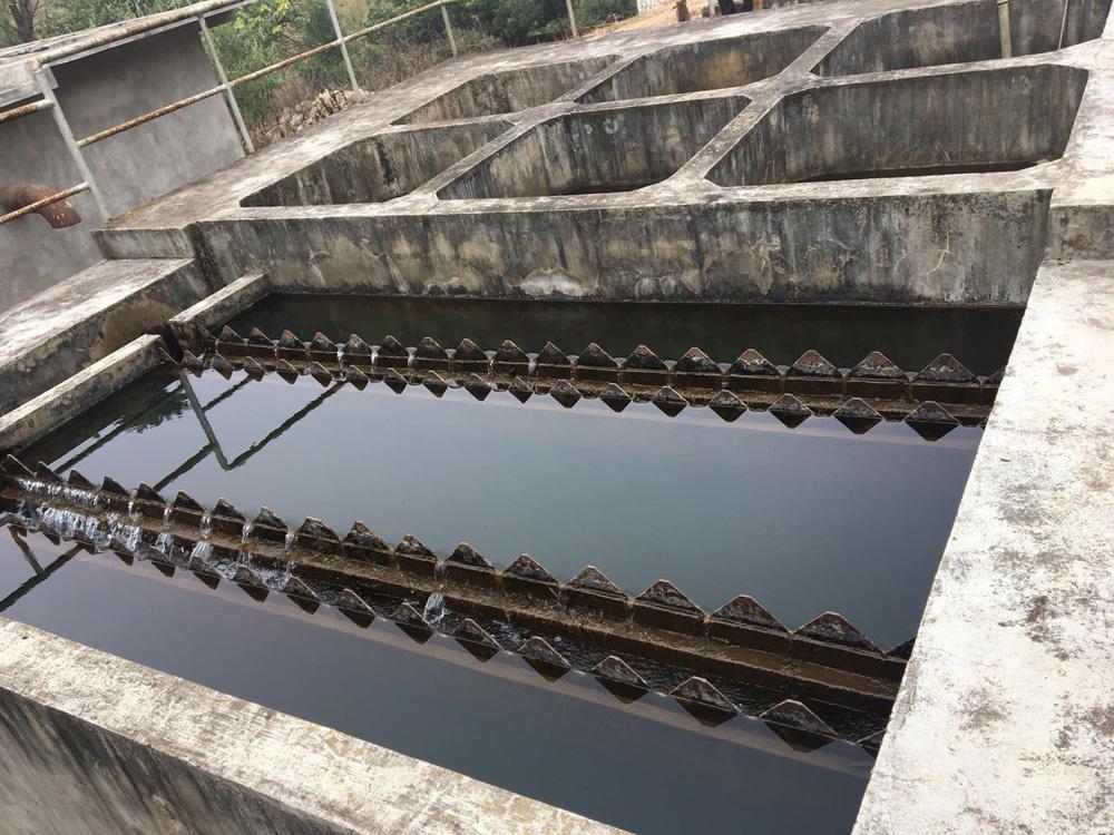 云南自来水厂