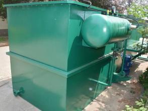 昆明水处理设备防冻