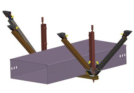 抗震系统设计抗震系统设计